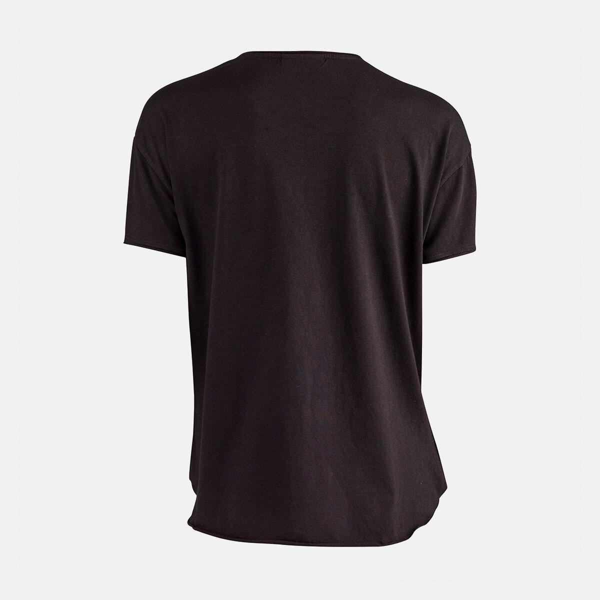 TEES BLACK Woman T-Shirts