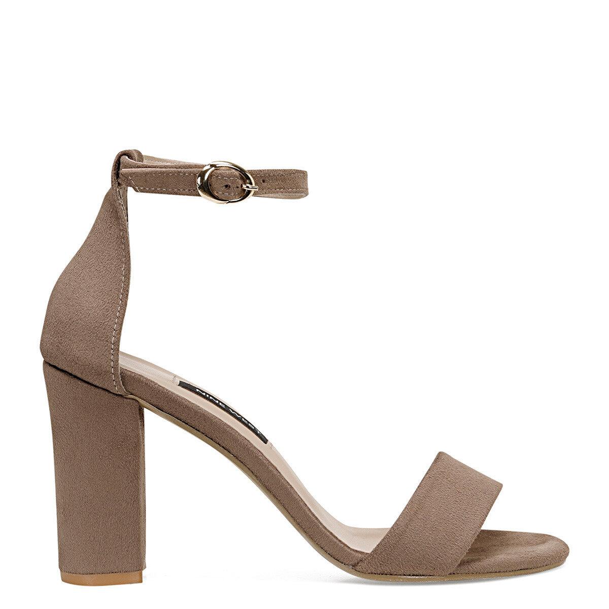 CALVI2 Vizon Kadın Sandalet