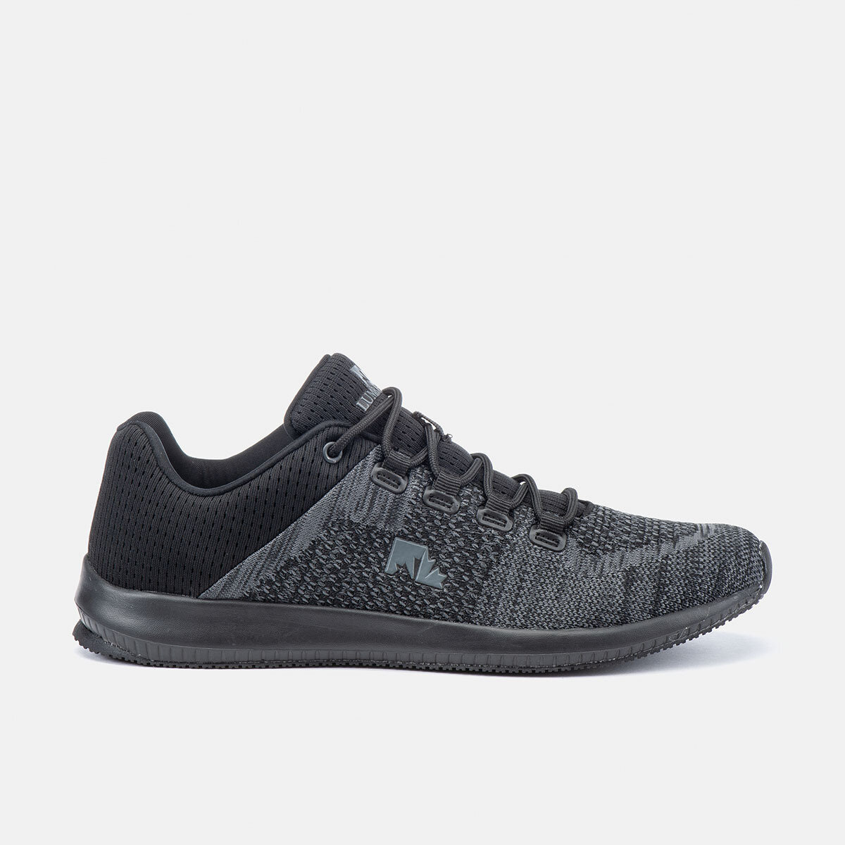 ALLE BLACK Woman Running shoes