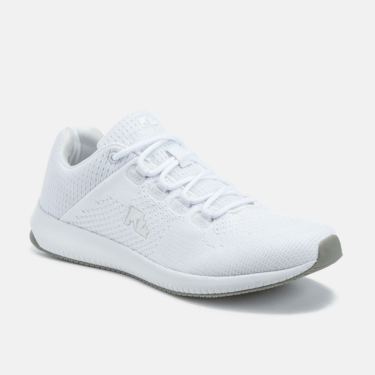 ALLE WHITE Man Running shoes