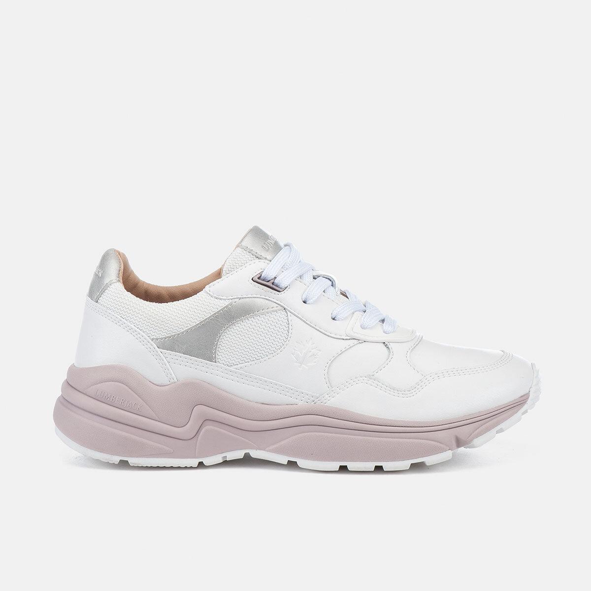 DREW WHITE Woman Sneakers