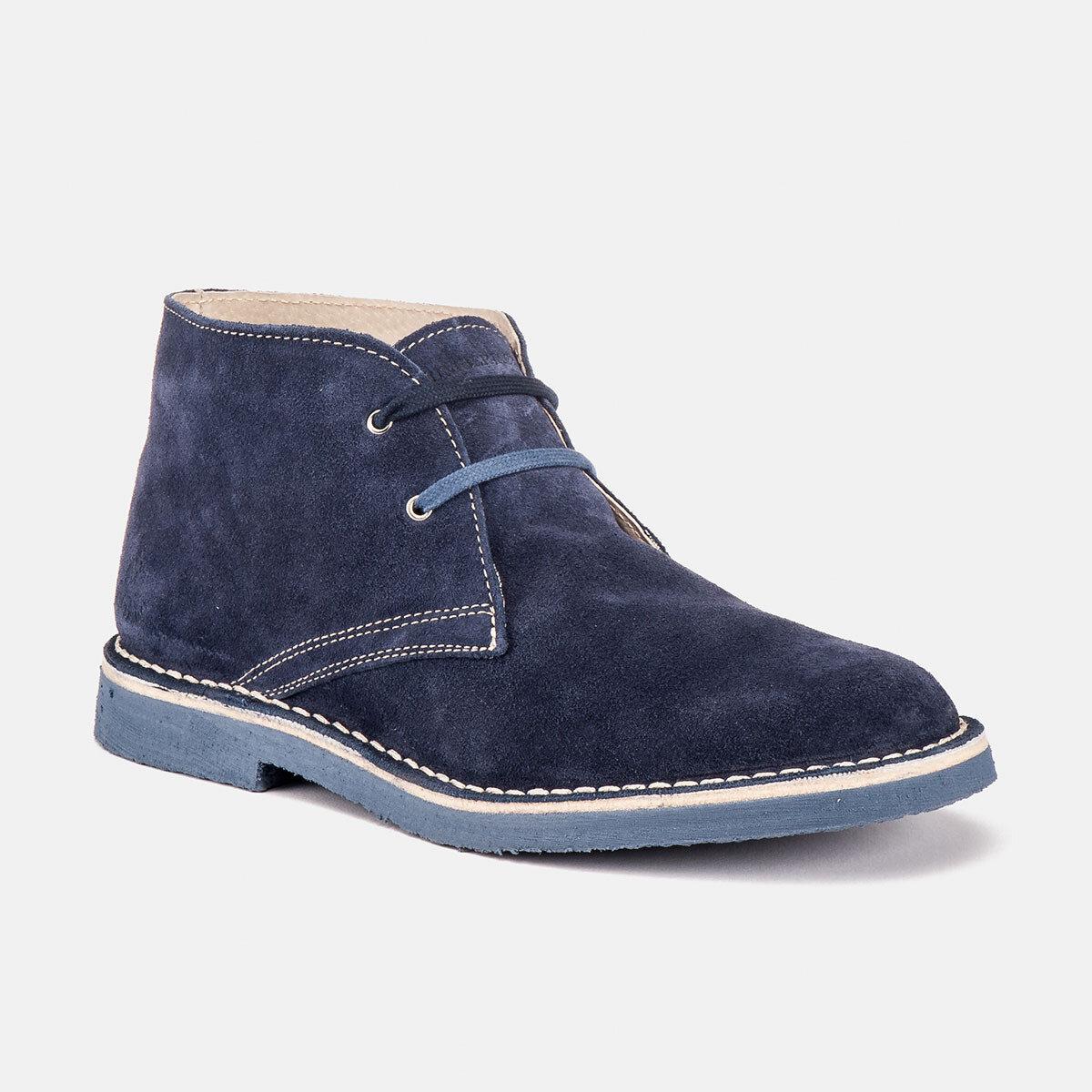 GABLE JEANS/AVIO Man Ankle boots