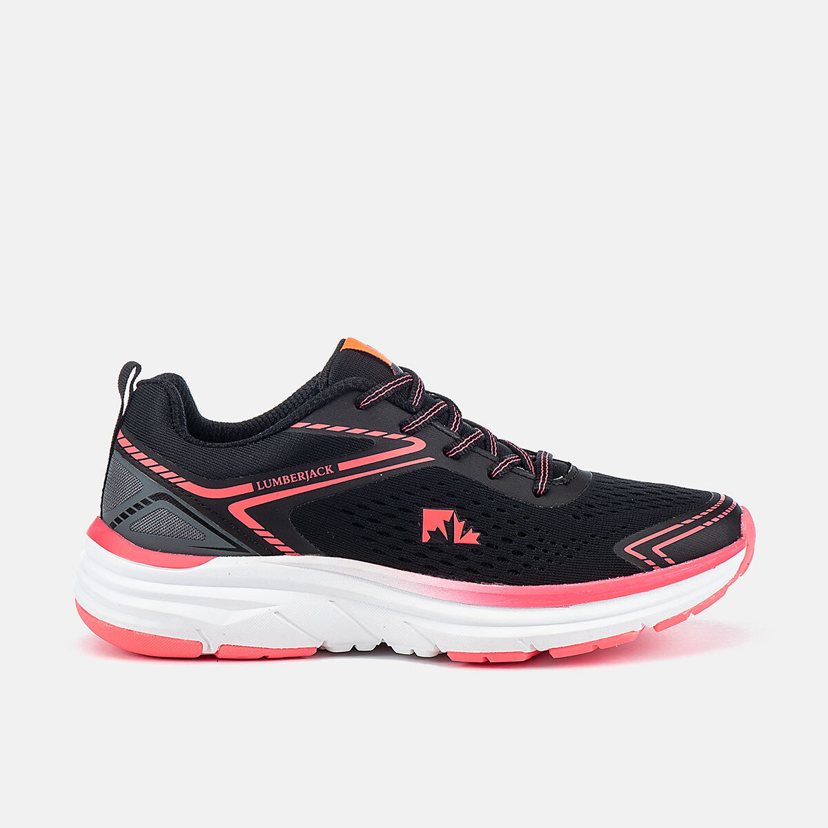 LAURYN BLACK Woman Running shoes