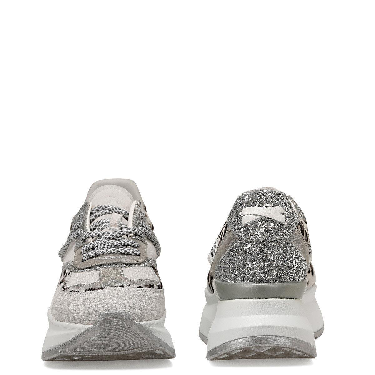 SOFIA Gri Kadın Sneaker