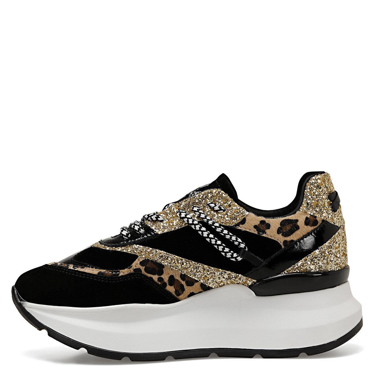 SOFIA Siyah Kadın Sneaker