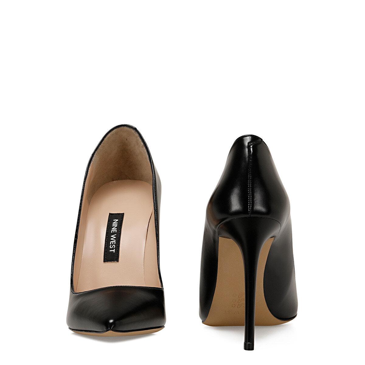 SUNDEX Siyah Kadın Stiletto