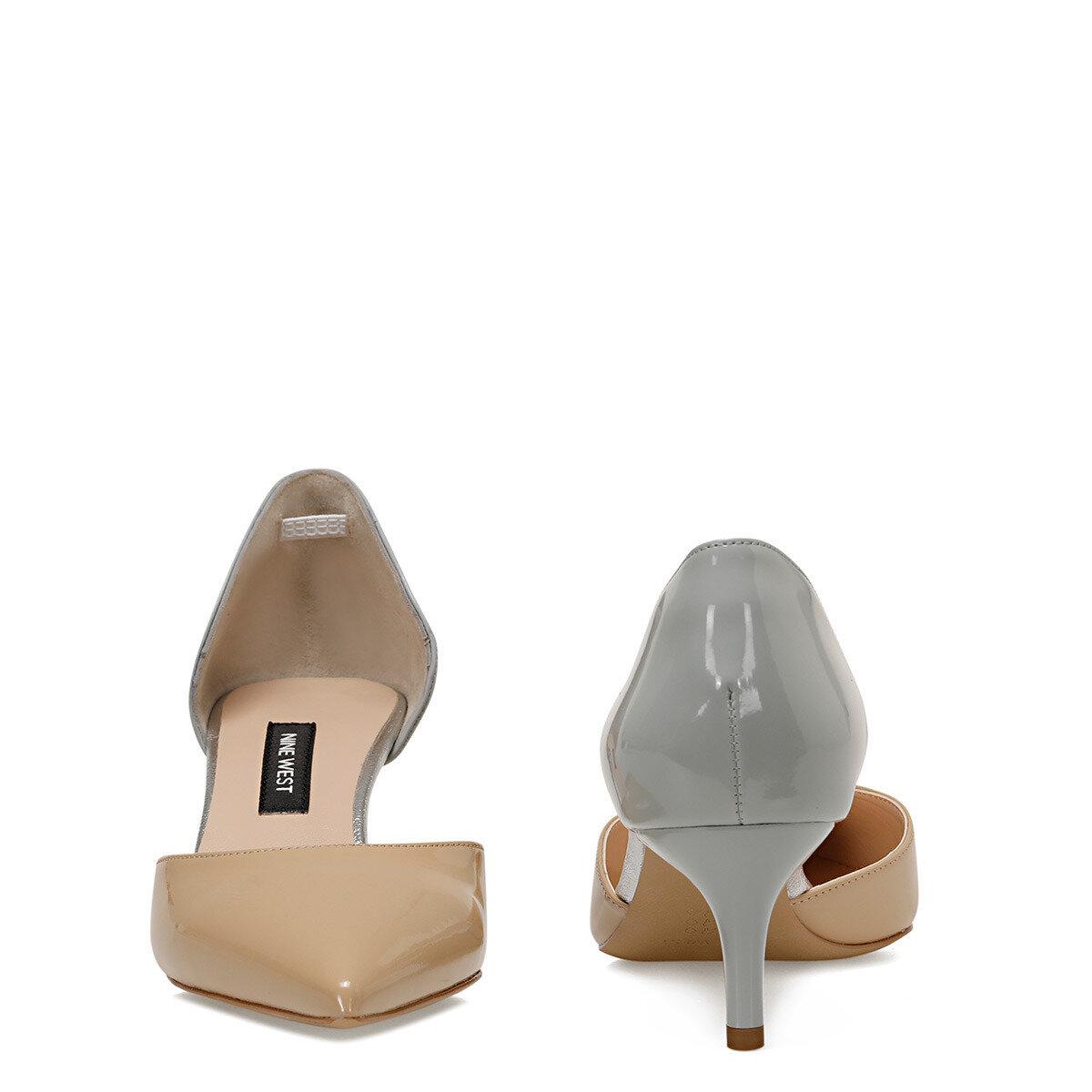 SOLA2 Camel Kadın Stiletto