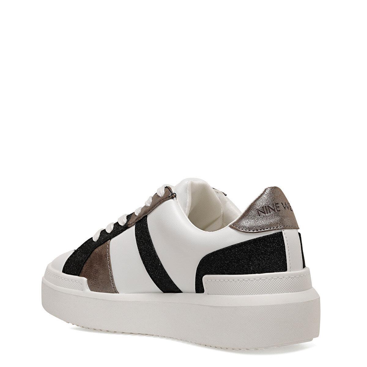 STANLEY Beyaz Kadın Sneaker