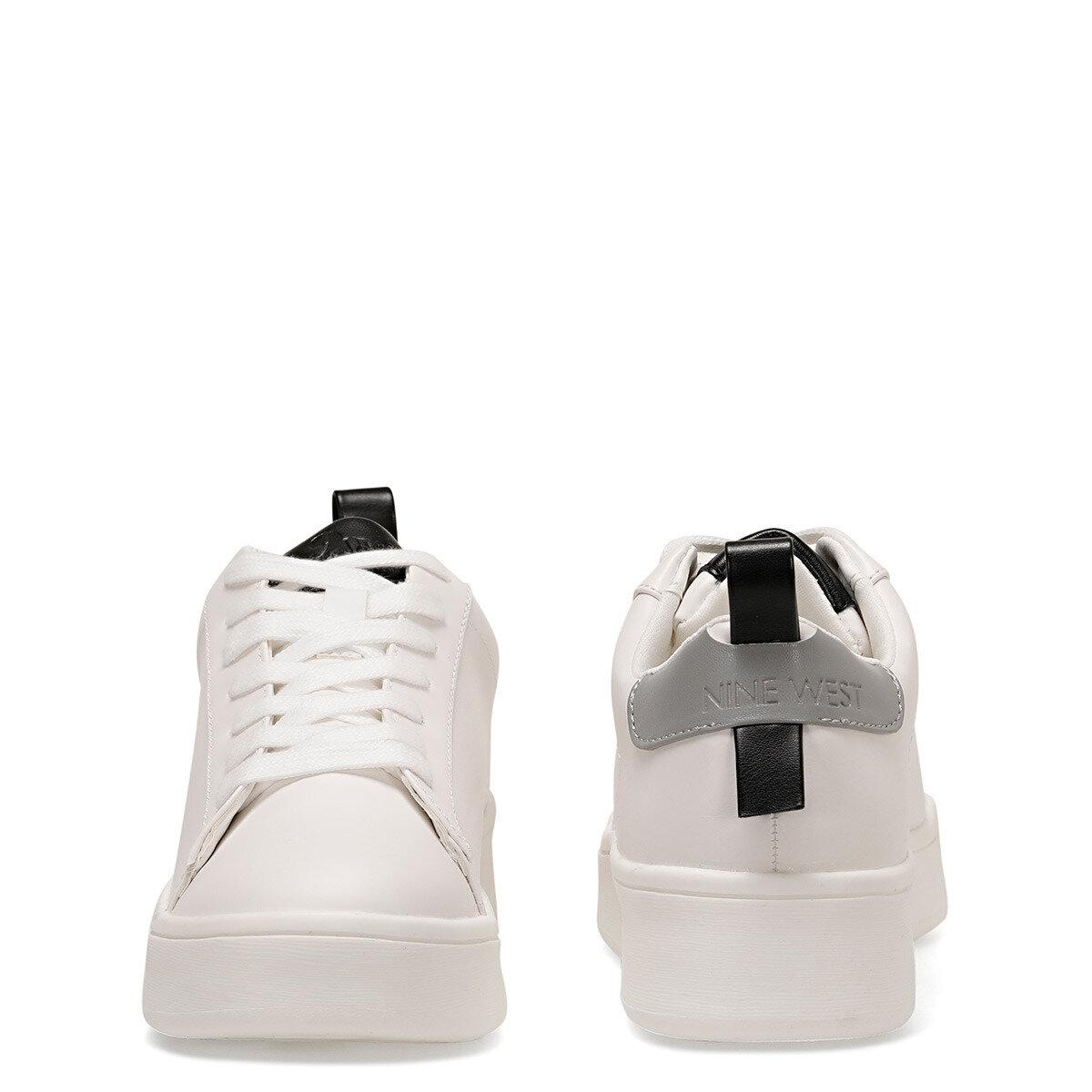 STENNA Beyaz Kadın Sneaker Ayakkabı