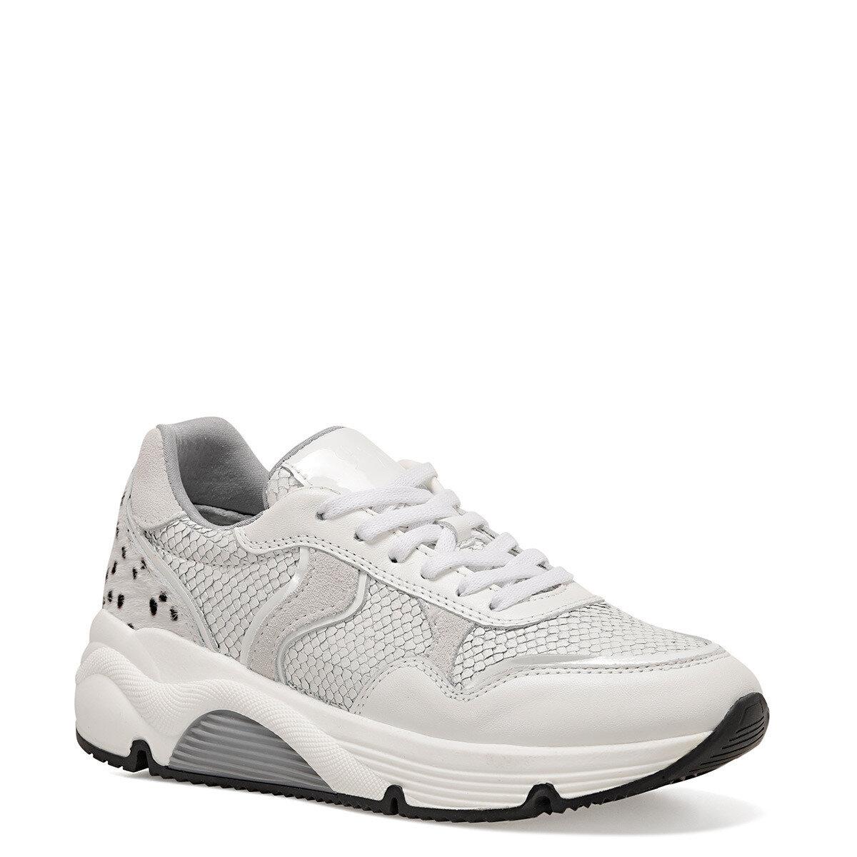 BELLA Beyaz Kadın Sneaker