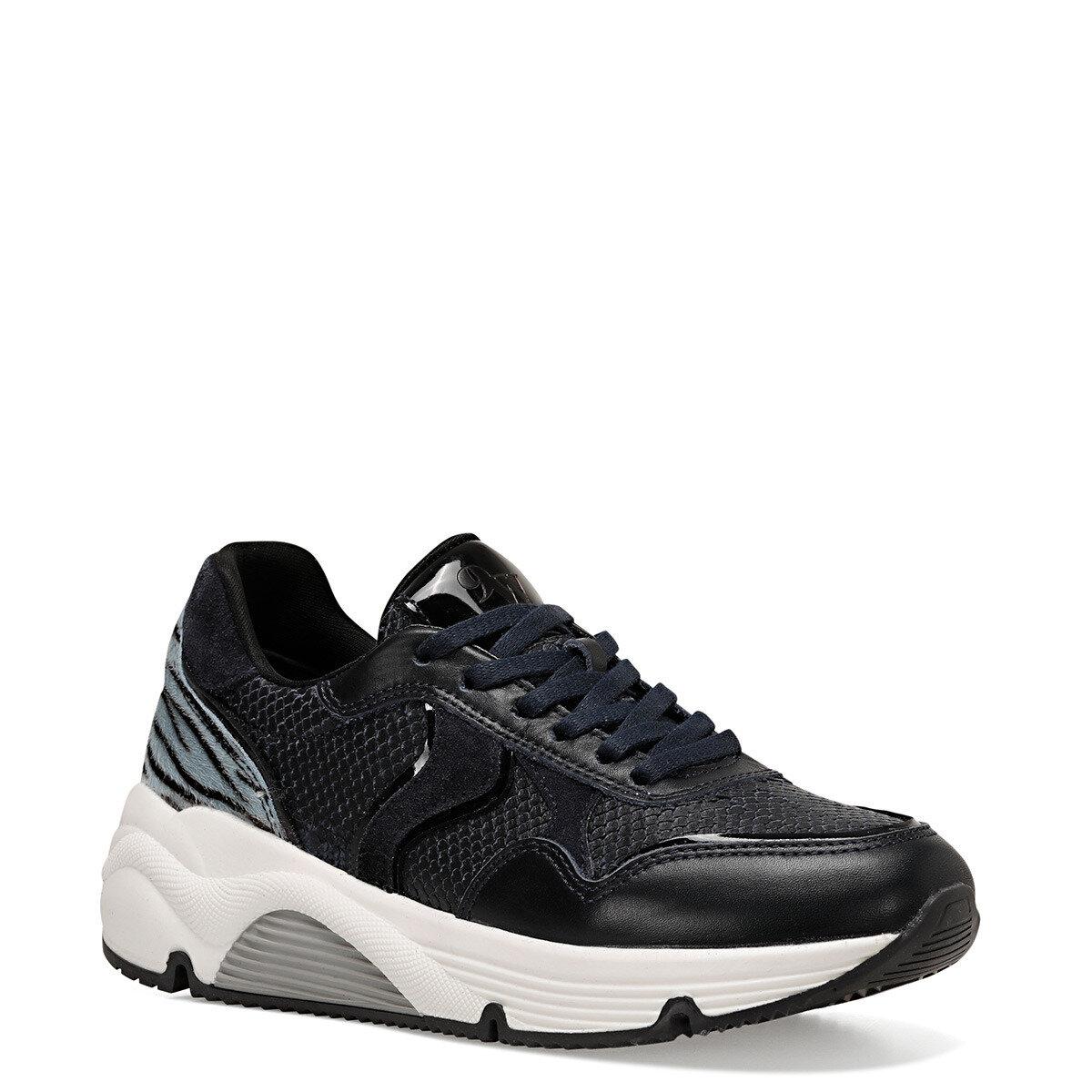 BELLA Lacivert Kadın Sneaker