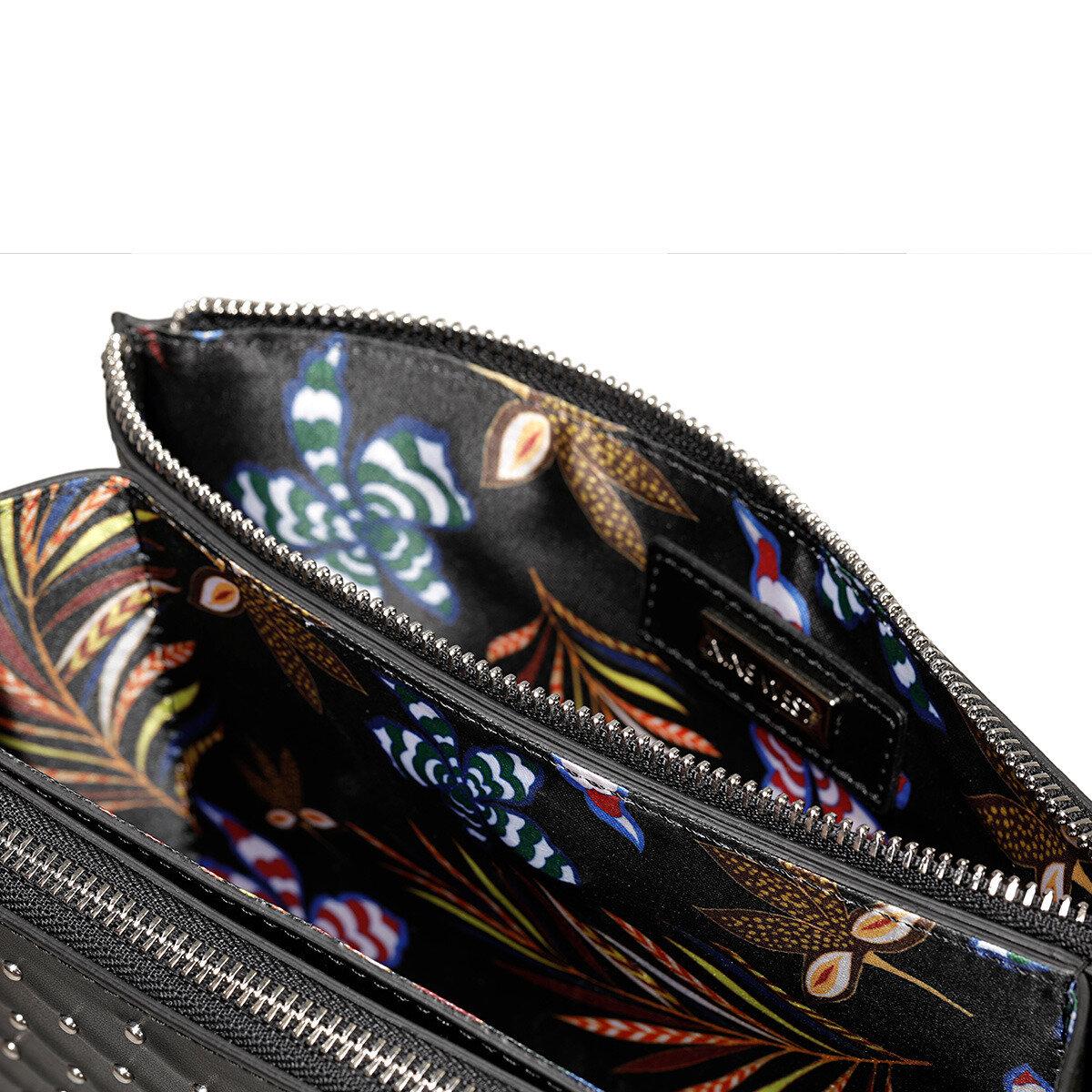 PELANA Siyah Kadın Çapraz Çanta