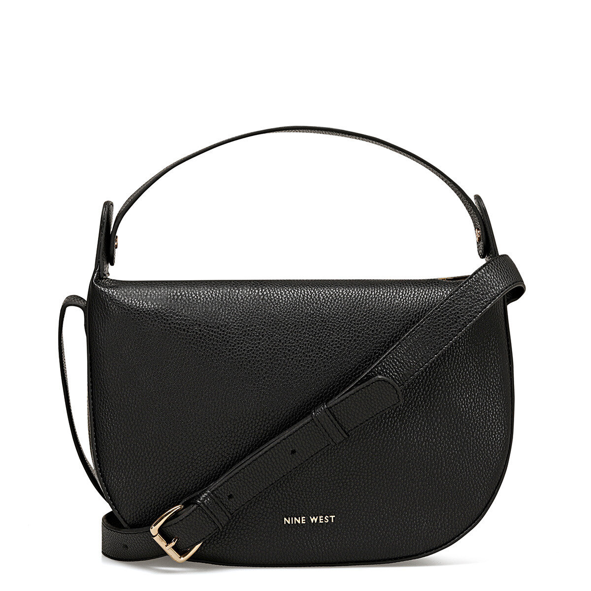 FENIELA Siyah Kadın Çapraz Çanta