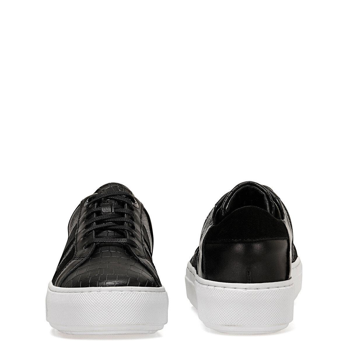 GARNI Siyah Kadın Sneaker