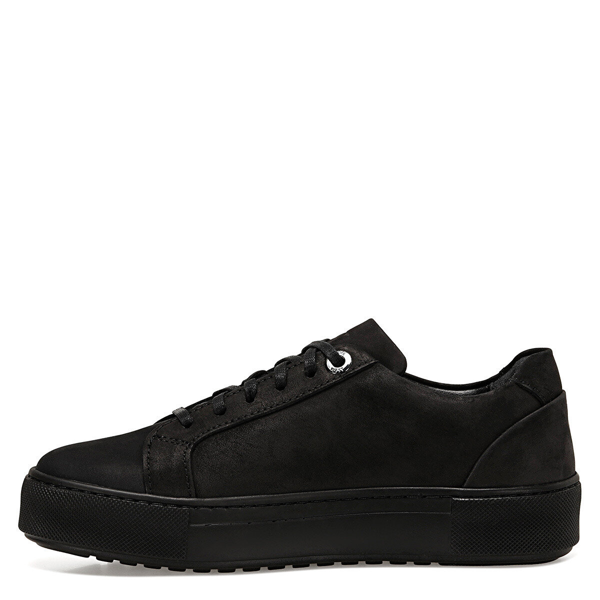 SADINN Siyah Kadın Sneaker
