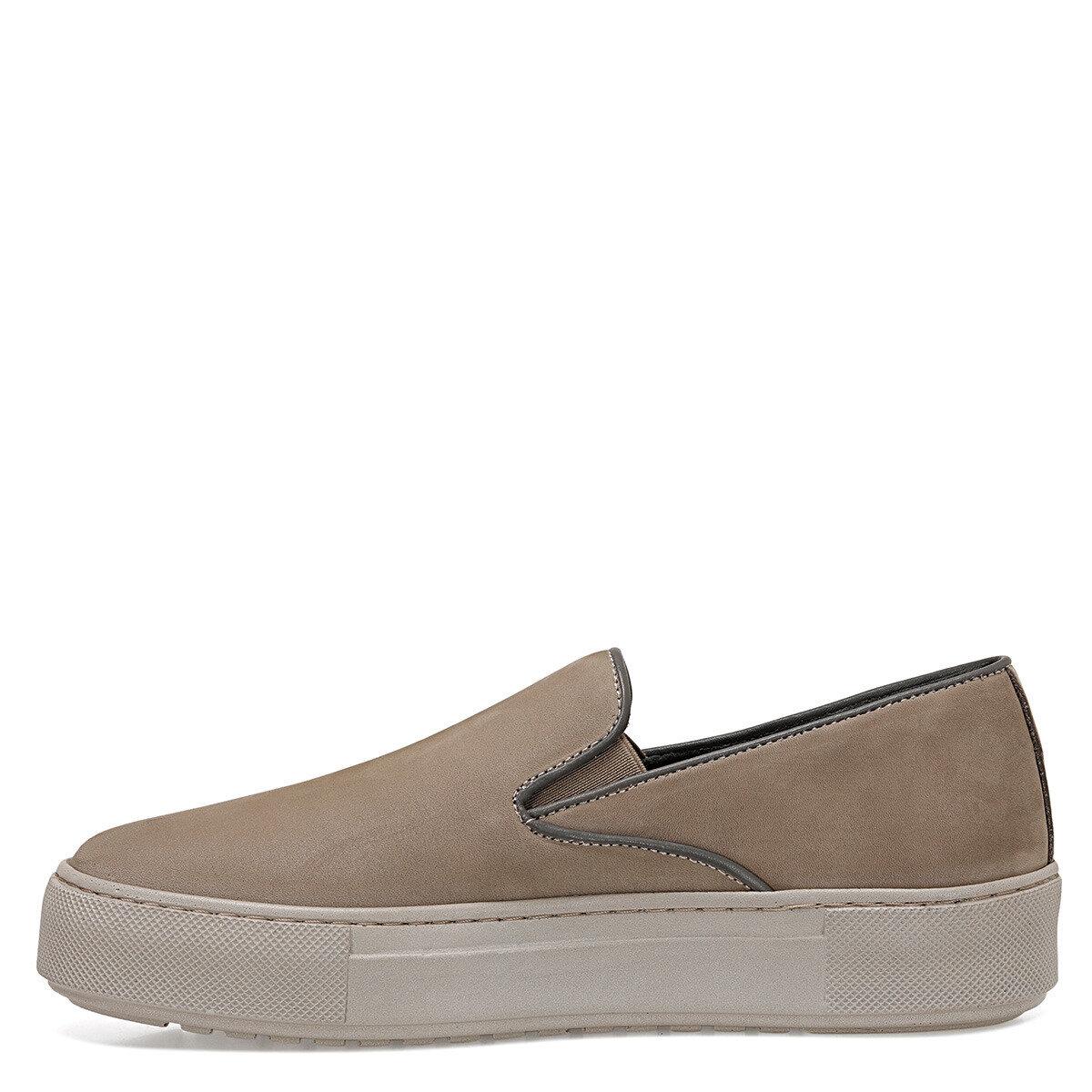 SADEMO Vizon Kadın Slip On Ayakkabı
