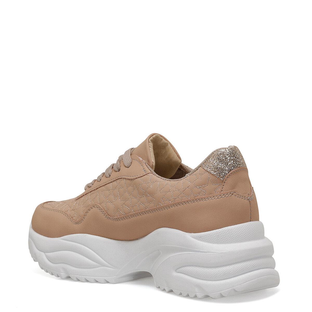 MILO NUDE Kadın Sneaker