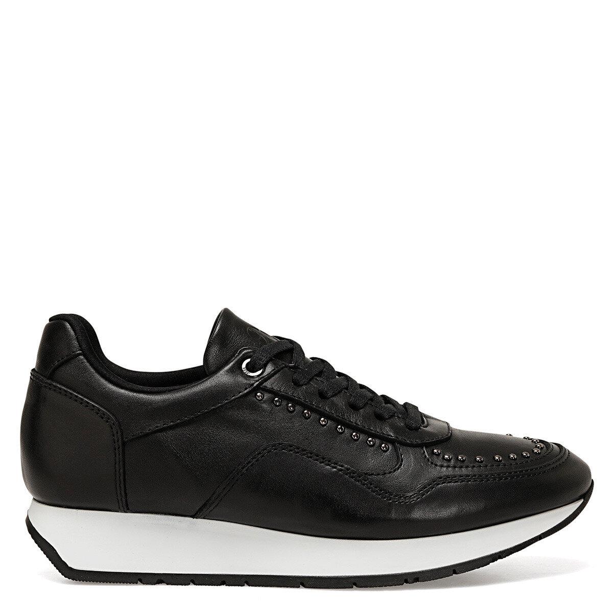 RESSIMO Siyah Kadın Sneaker