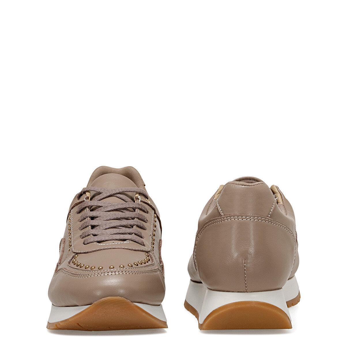 RESSIMO Bej Kadın Fashion Sneaker