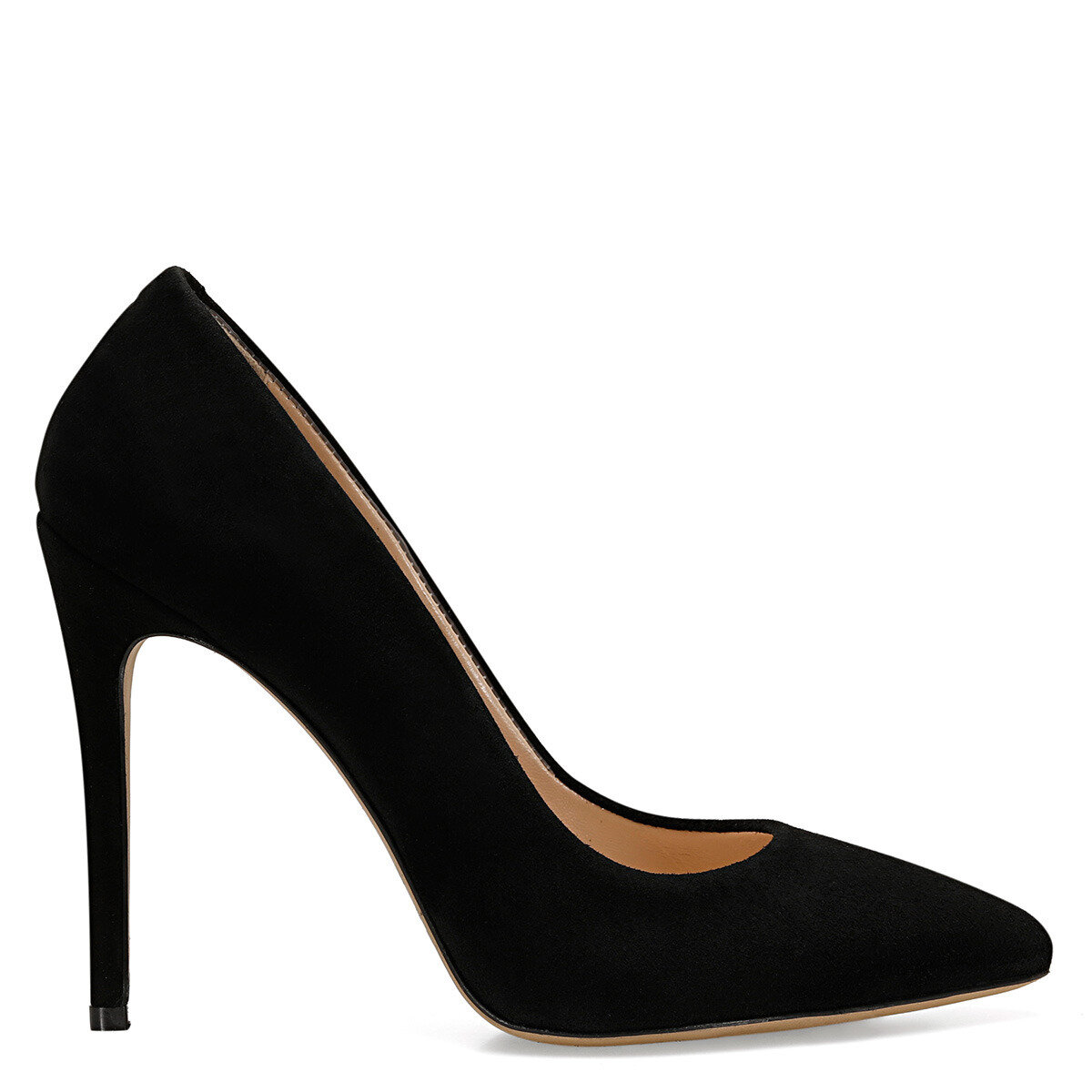 PIMA Siyah Kadın Gova Ayakkabı