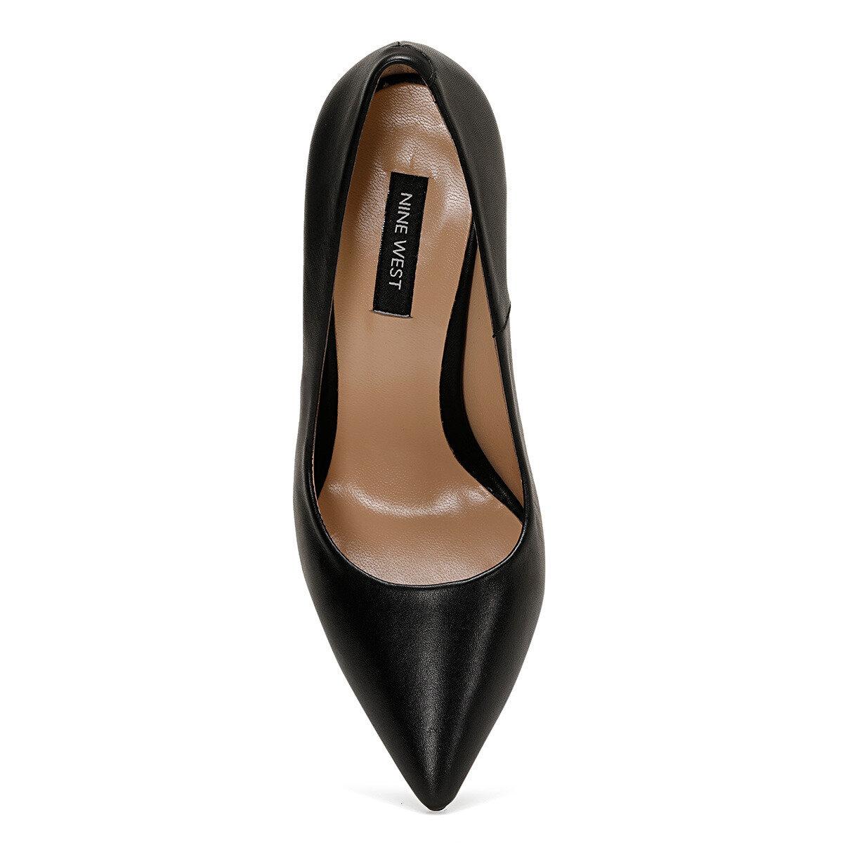 MANILA Siyah Kadın Gova Ayakkabı