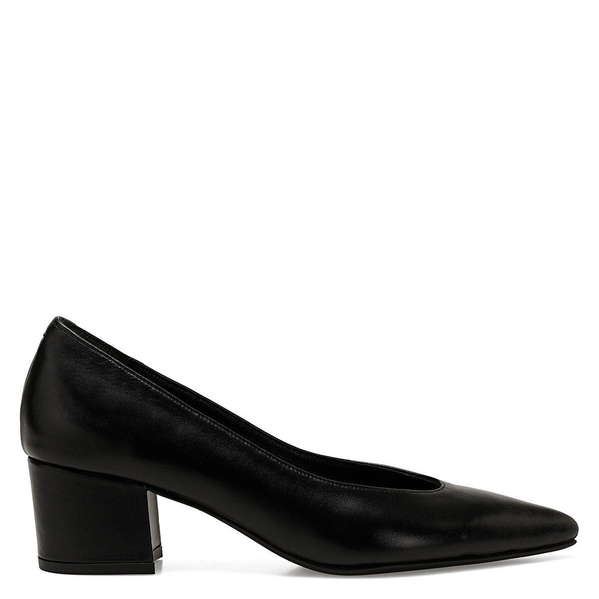 MARNA2 Siyah Kadın Gova Ayakkabı