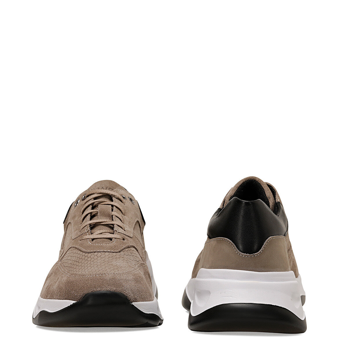 UMBERTO Vizon Erkek Fashion Sneaker