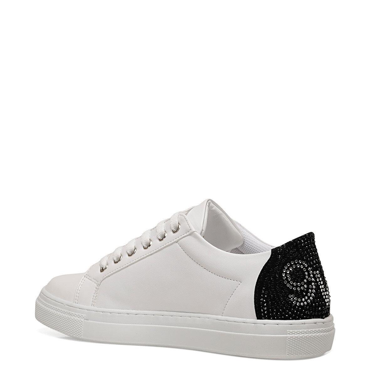 NINNE Beyaz Kadın Sneaker
