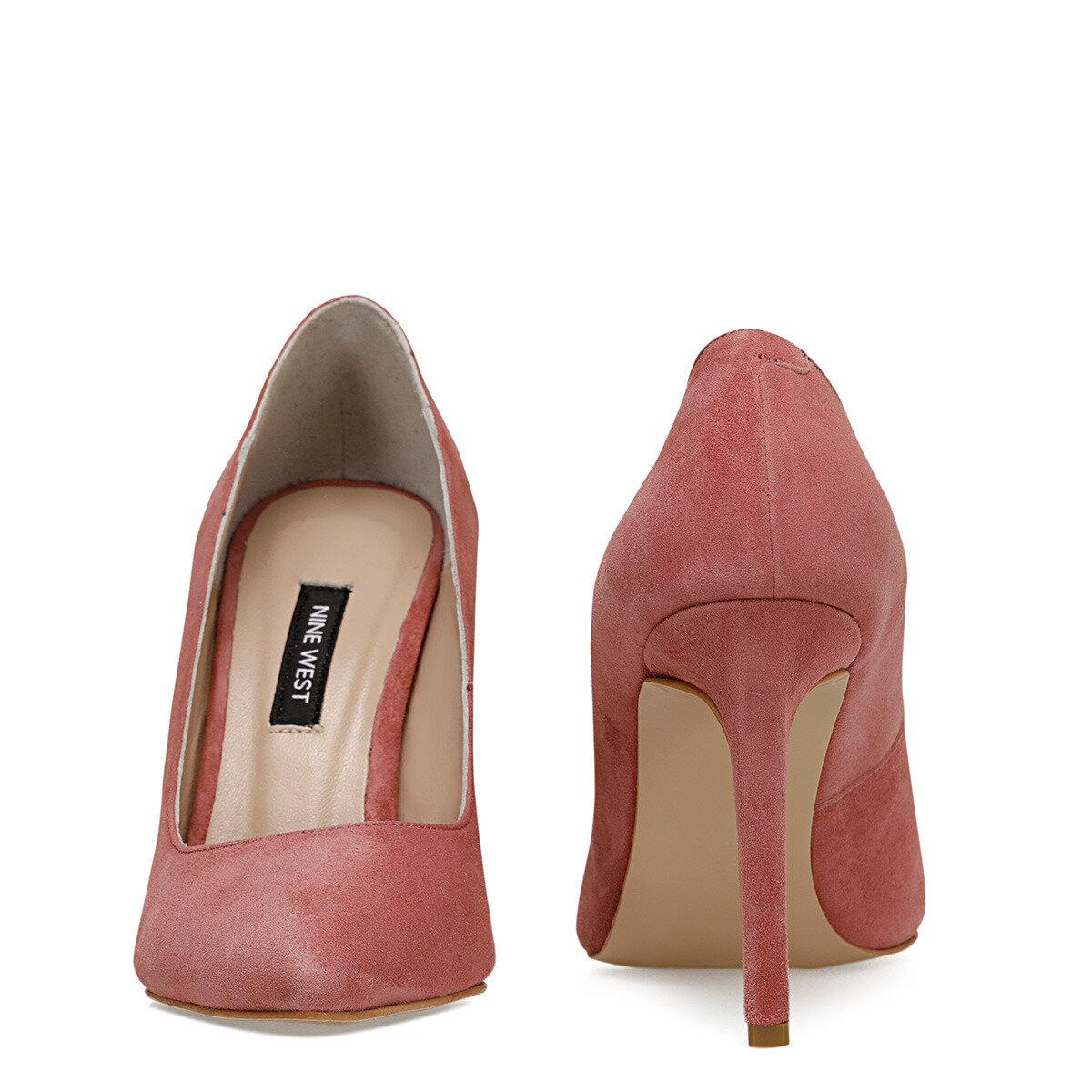 SABINE2 Pembe Kadın Stiletto