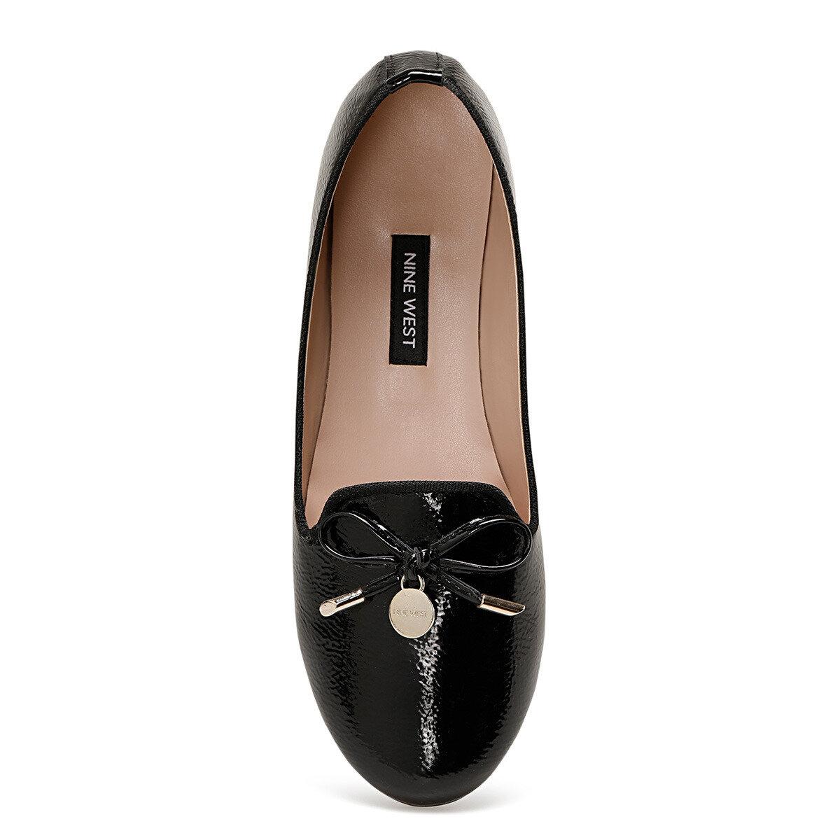 IOKI Siyah Kadın Loafer