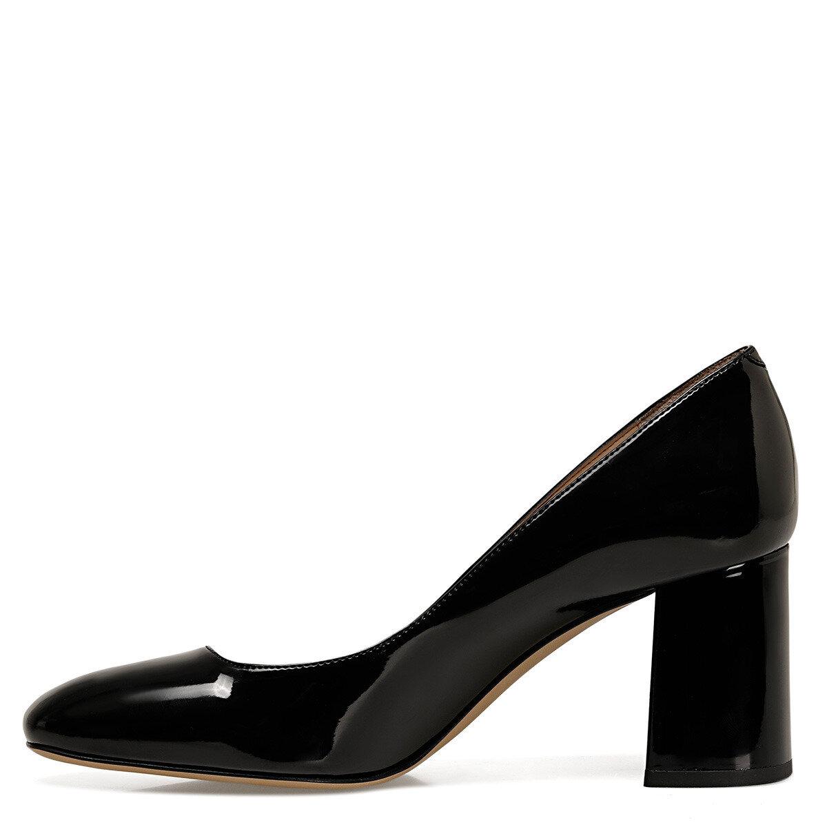 CANDELA Siyah Kadın Gova Ayakkabı