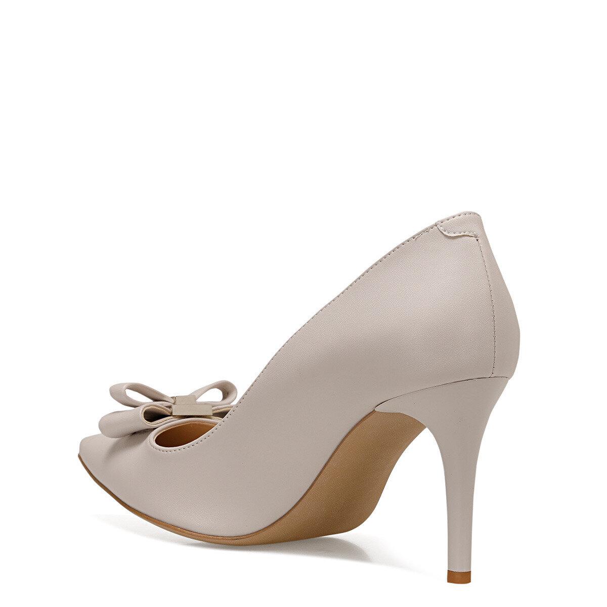 OLIVA KIRIKBEYAZ Kadın Gova Ayakkabı