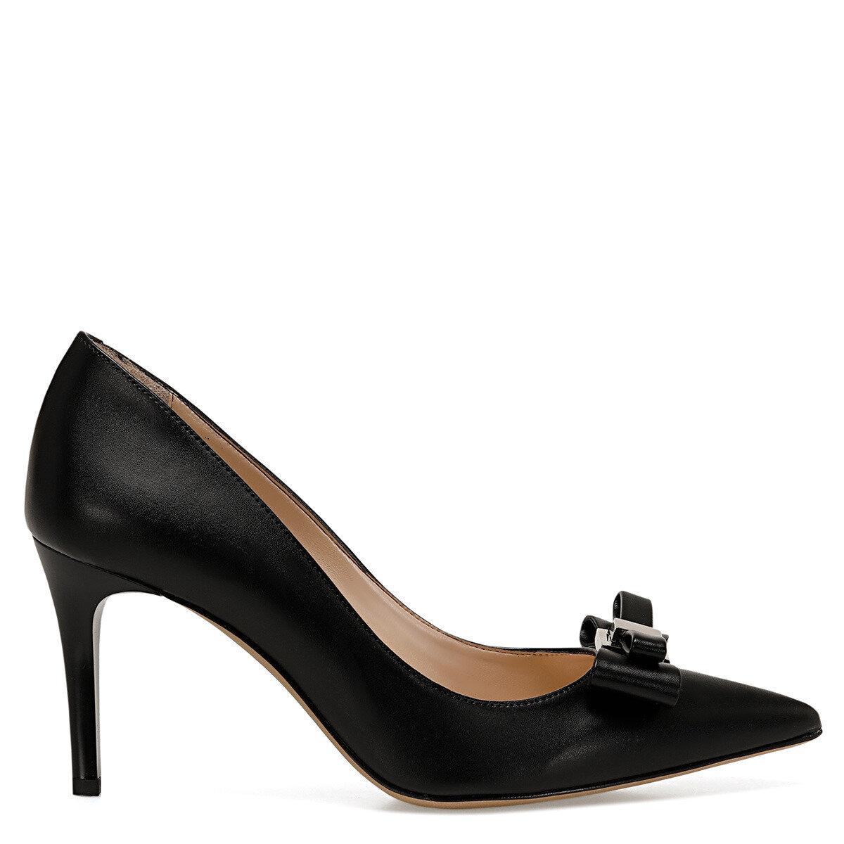 OLIVA Siyah Kadın Gova Ayakkabı