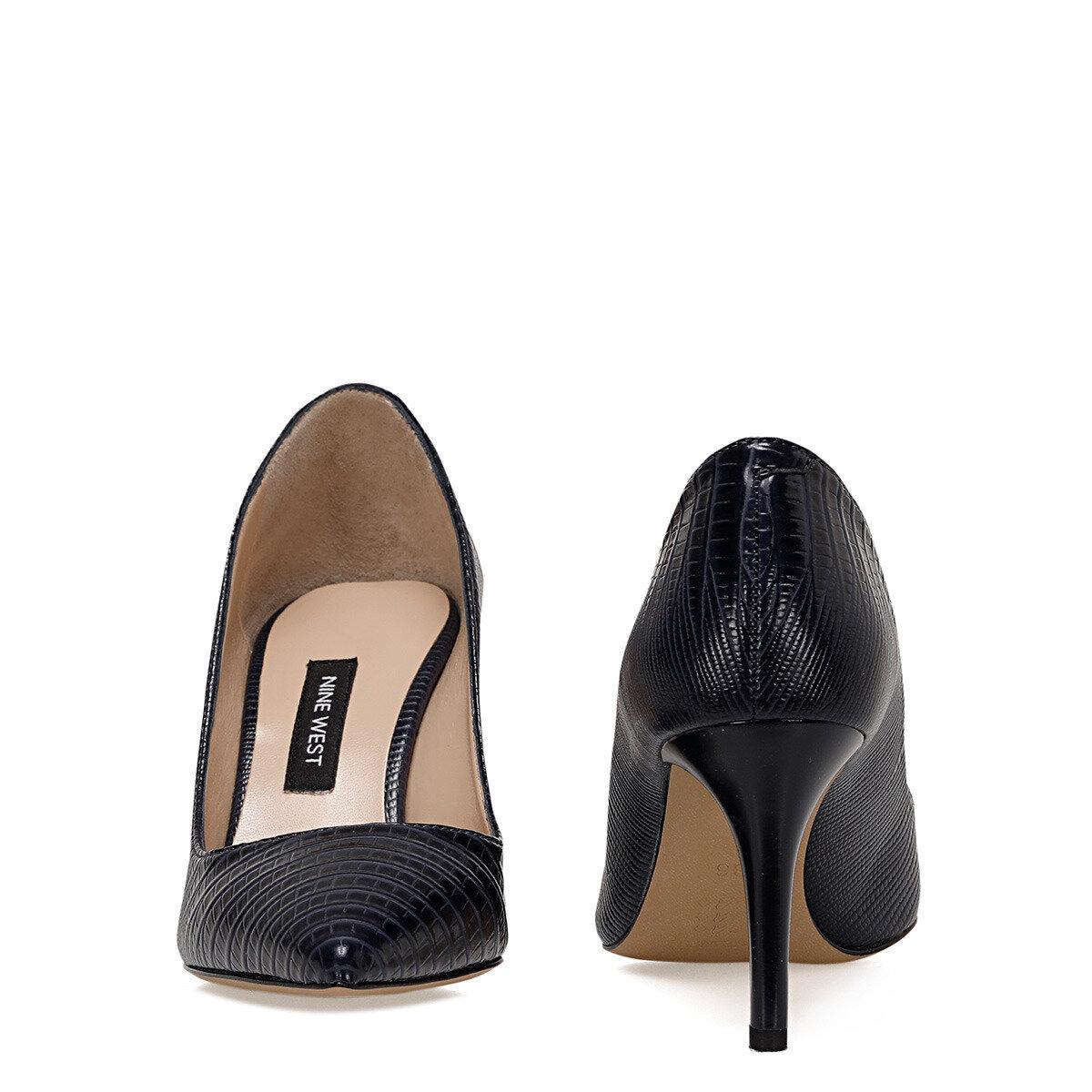 SUNNYDAY2 Lacivert Kadın Gova Ayakkabı
