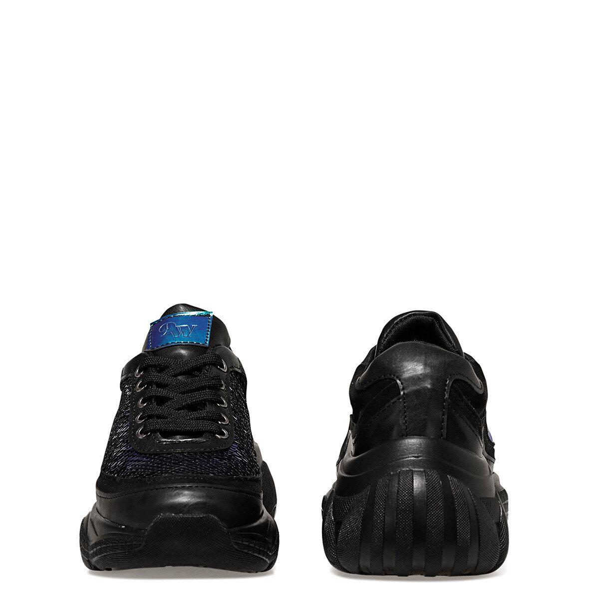 HERRA Lacivert Kadın Sneaker