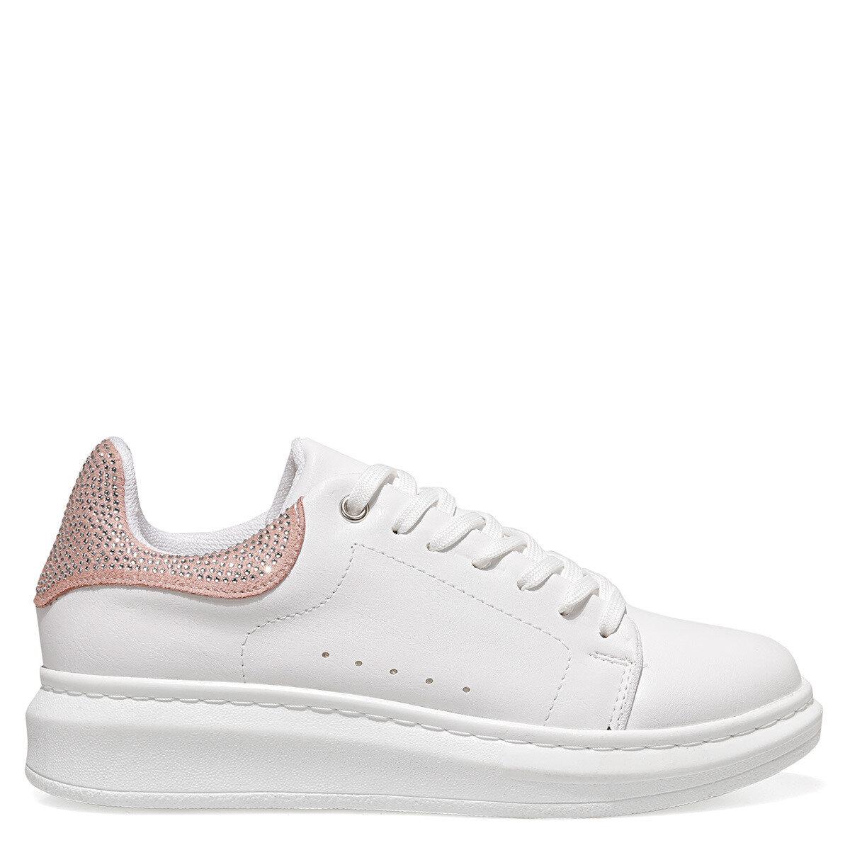LORIS Pudra Kadın Spor Ayakkabı