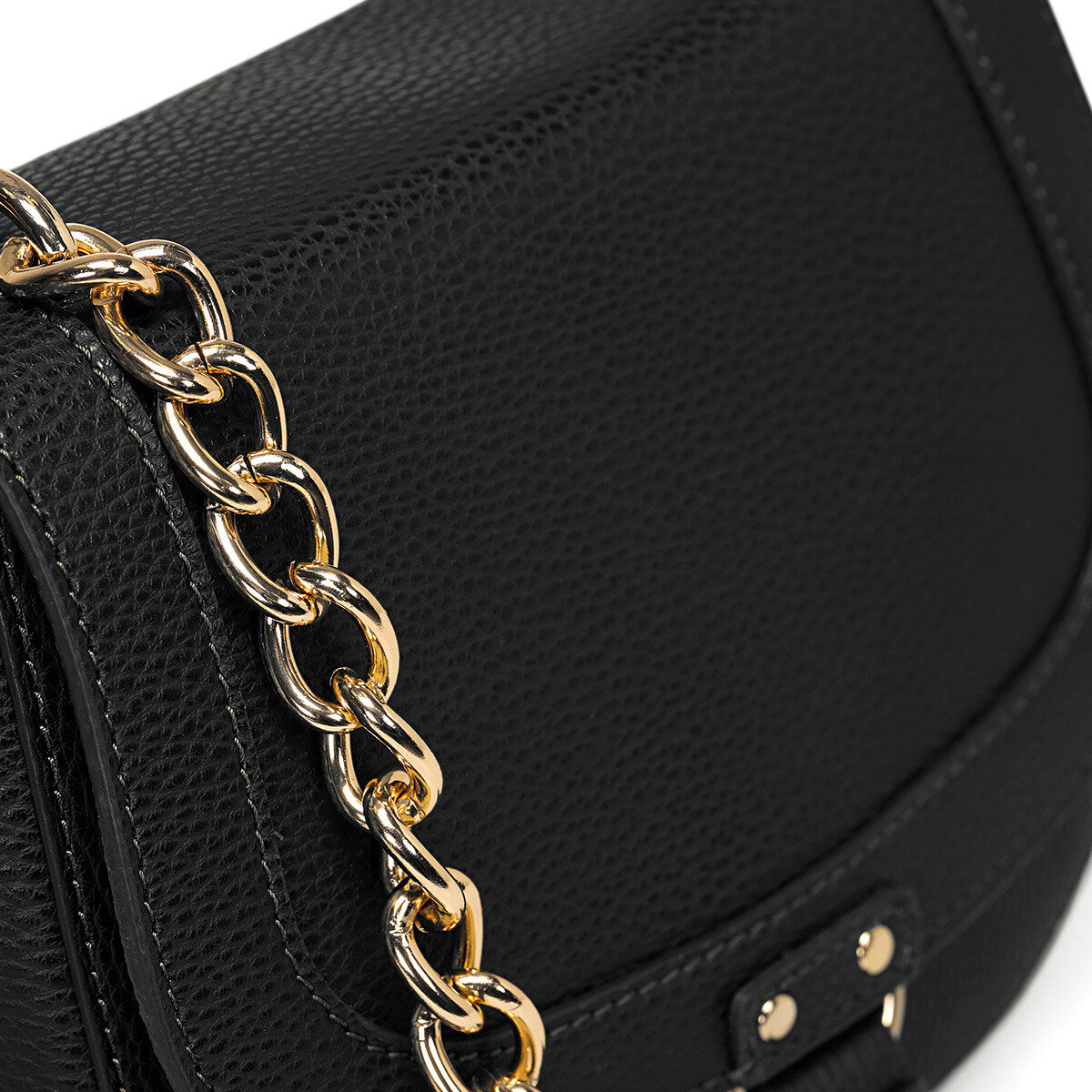 ROYE Siyah Kadın Çapraz Çanta