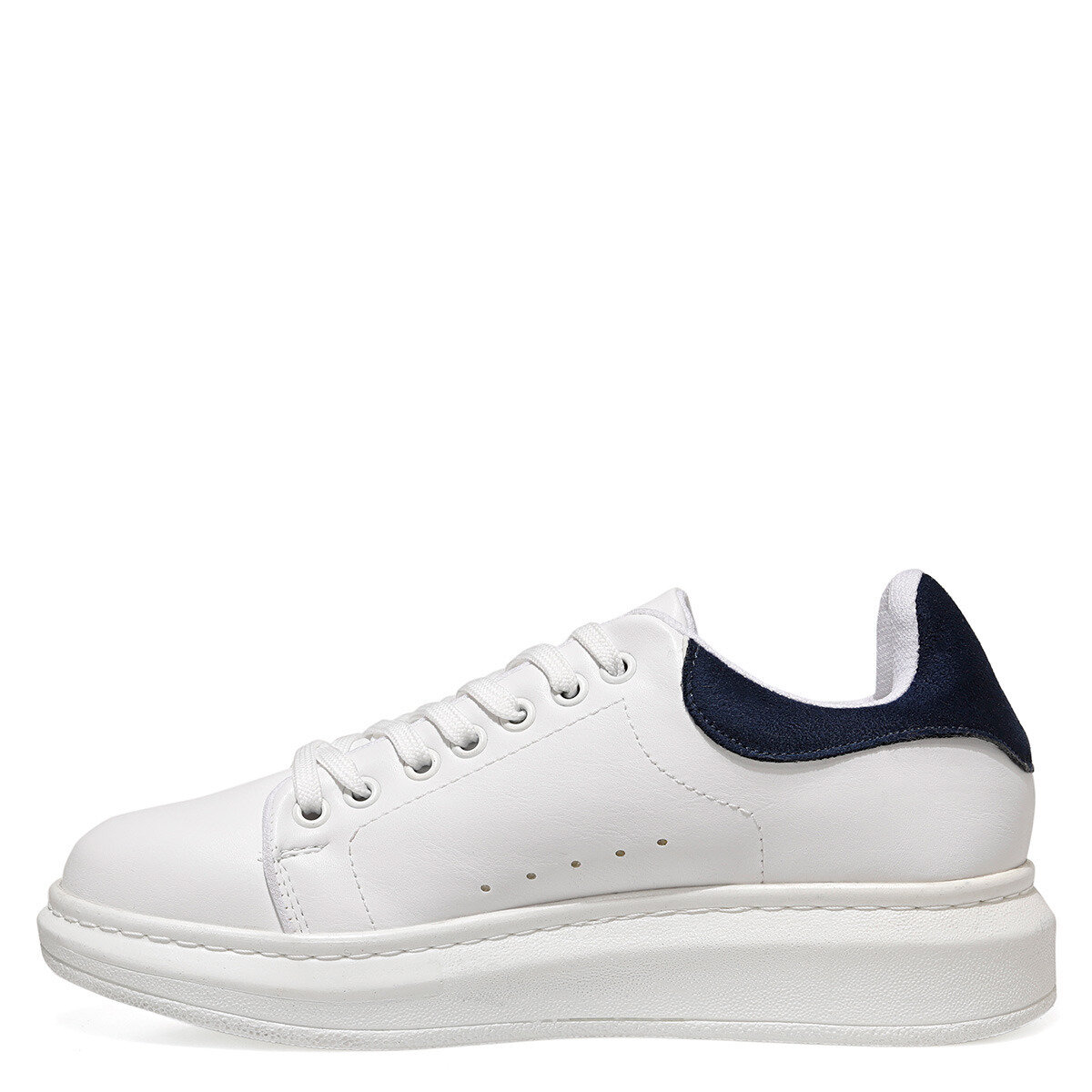 LORISAA Lacivert Kadın Sneaker