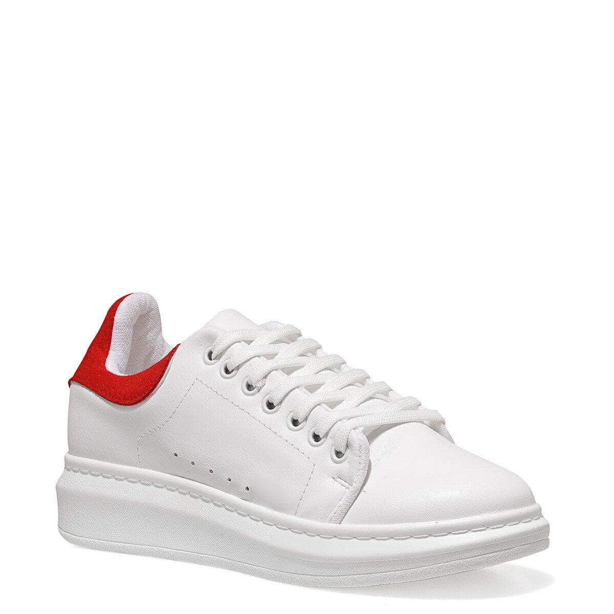 LORISAA Kırmızı Kadın Sneaker