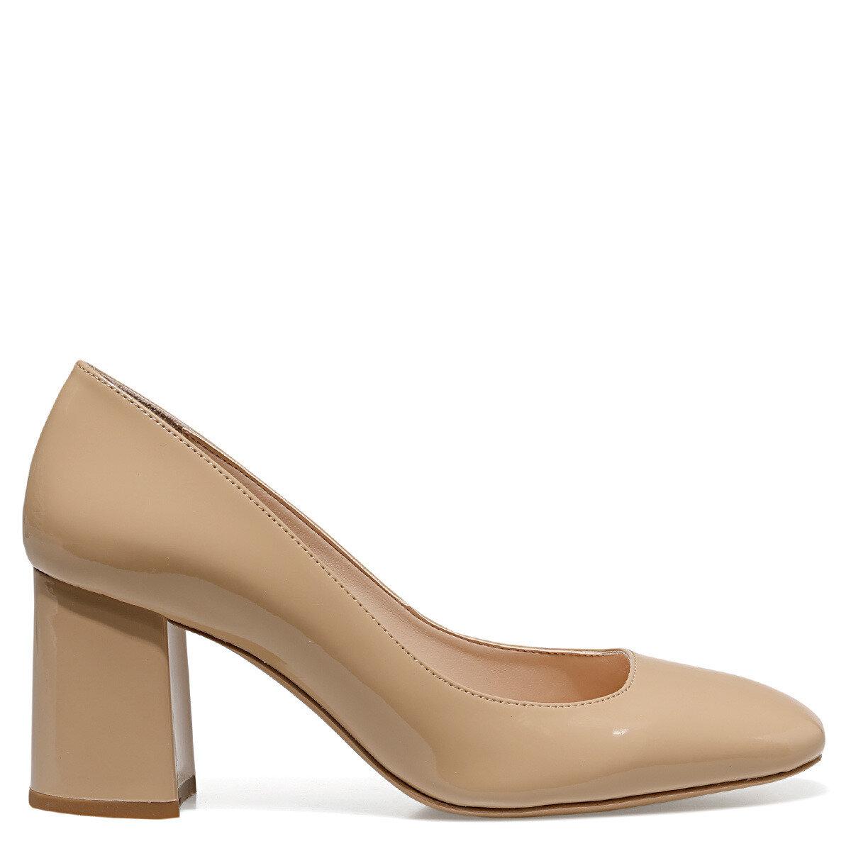 CANDELA NUDE Kadın Gova Ayakkabı