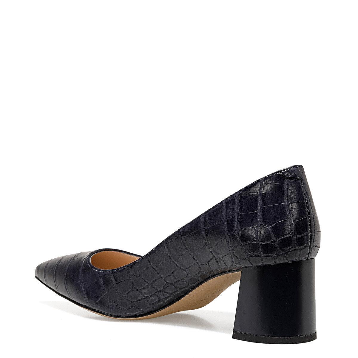 RUBINA2 Lacivert Kadın Gova Ayakkabı