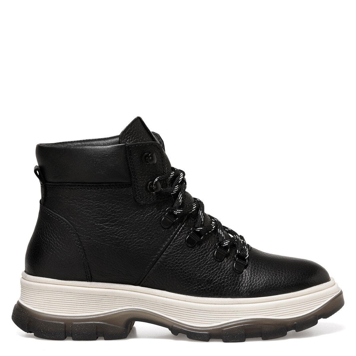 KIM Siyah Kadın Sneaker Bot