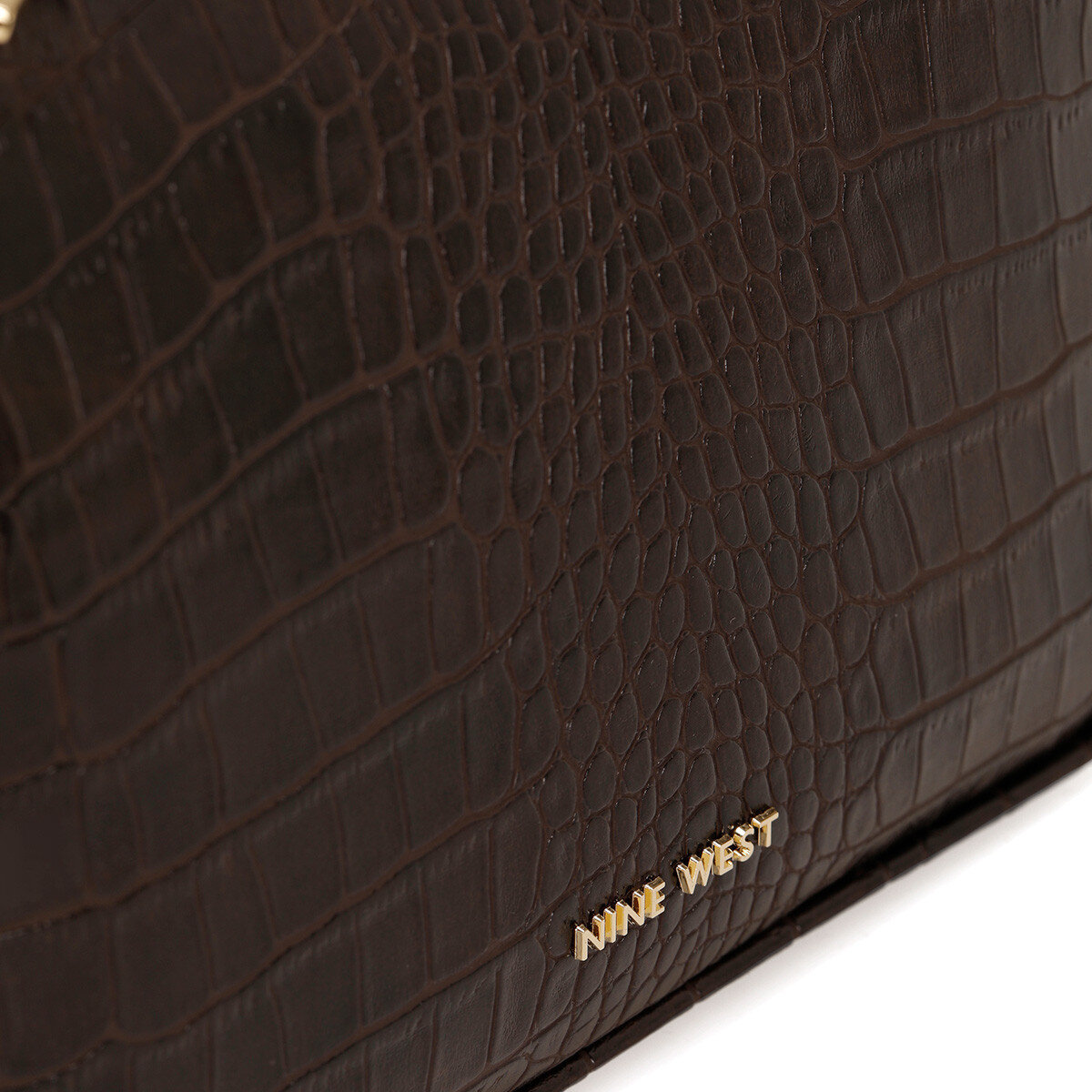 FROST Kahverengi Kadın Çapraz Çanta