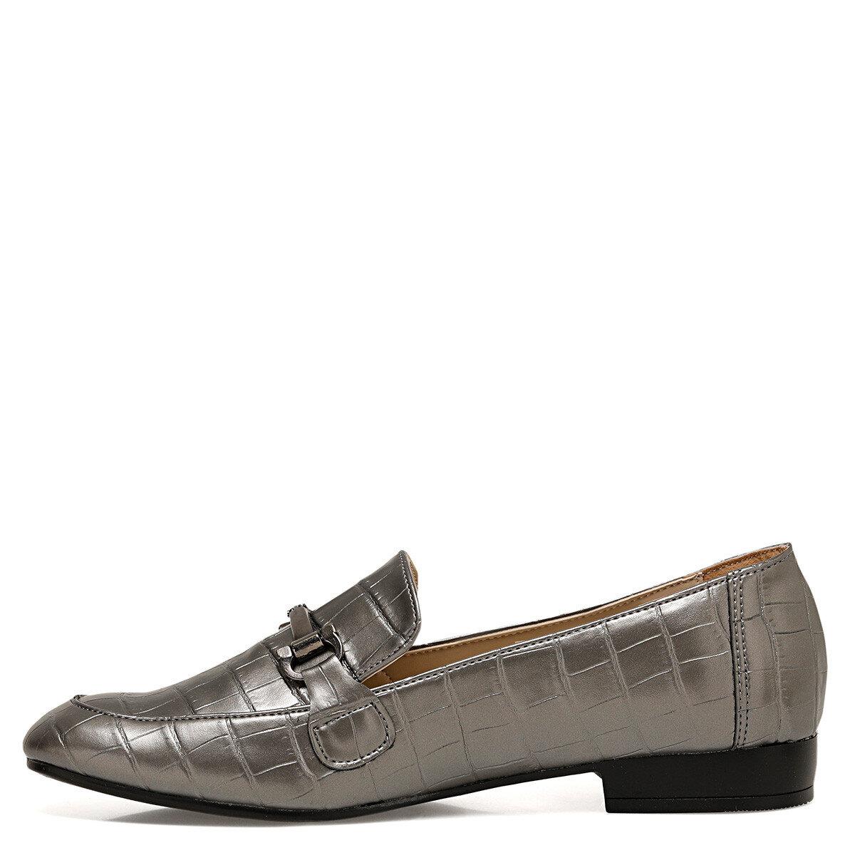 KOMI CELIK Kadın Loafer Ayakkabı