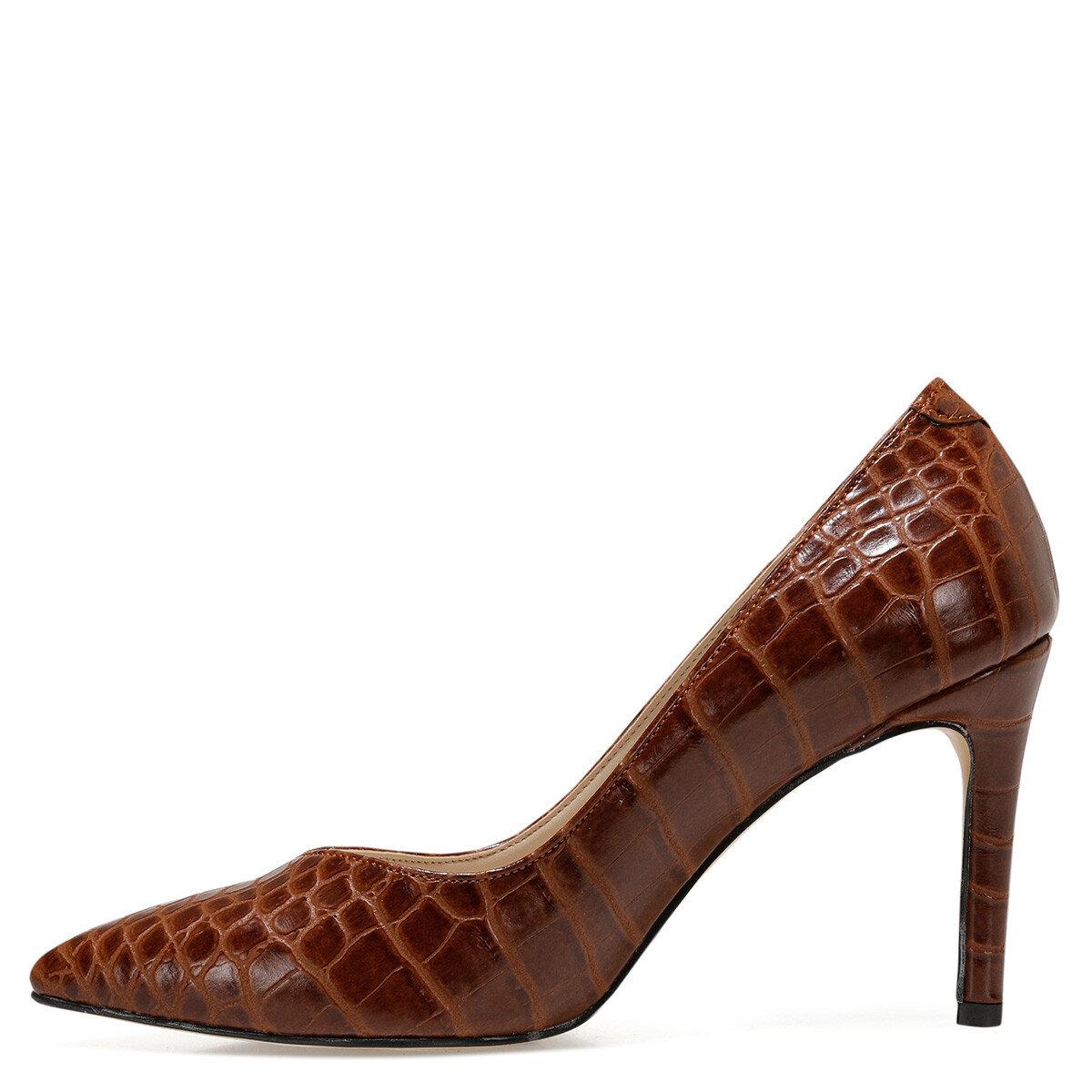 VERTA Taba Kadın Gova Ayakkabı