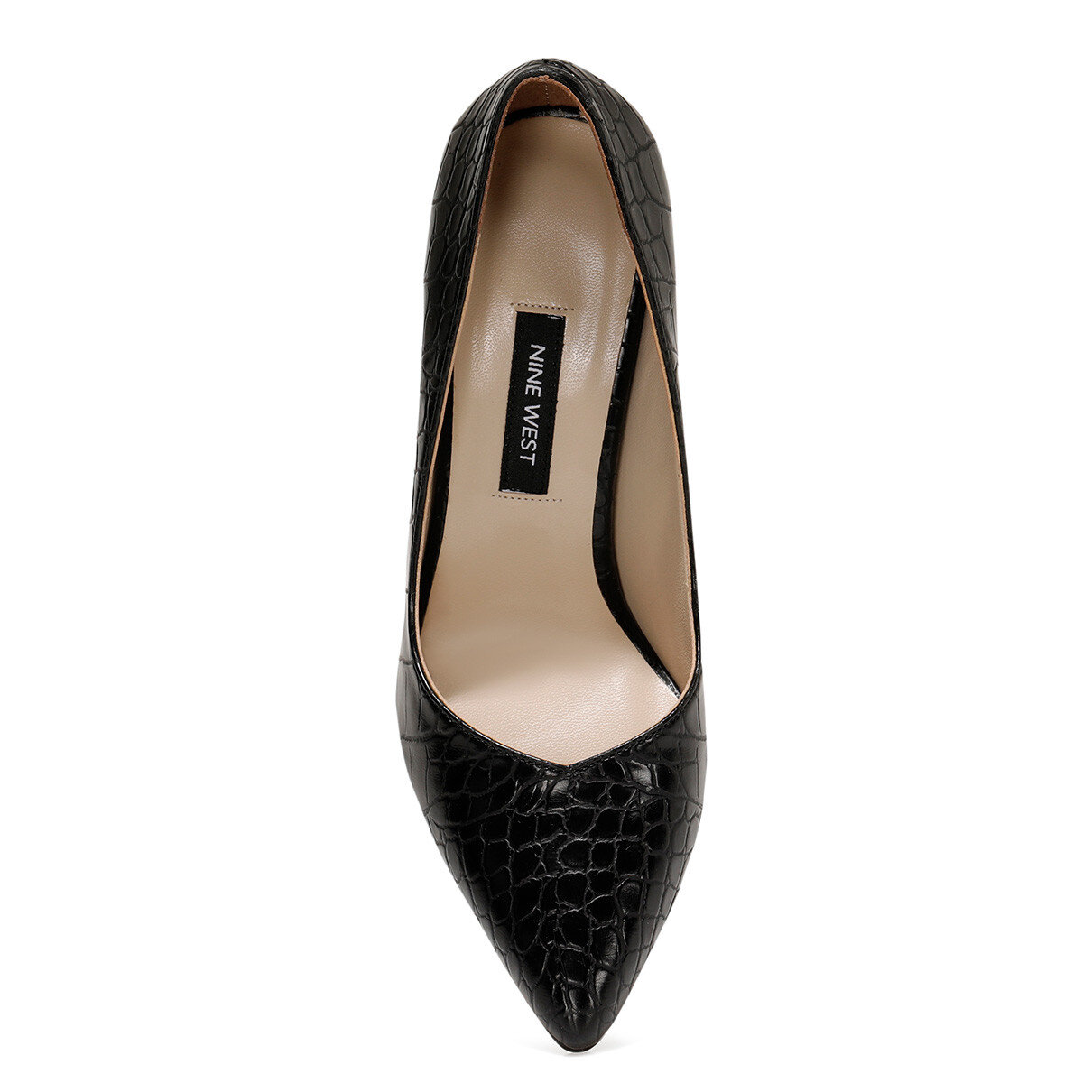 VERTA Siyah Kadın Gova Ayakkabı