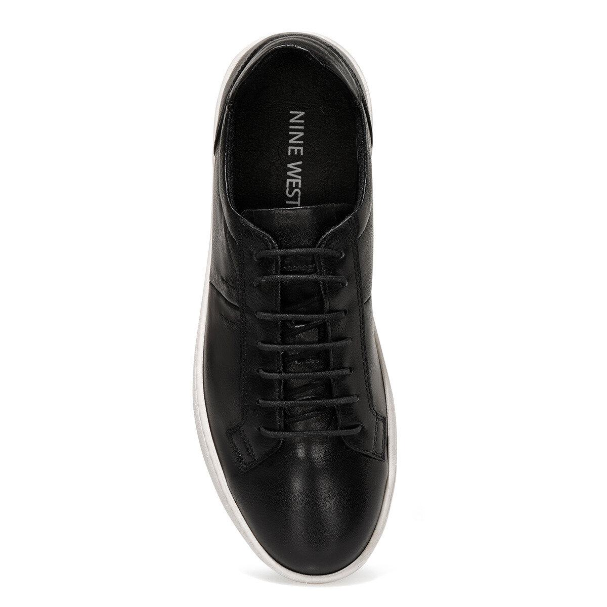 STEFANO Siyah Erkek Sneaker
