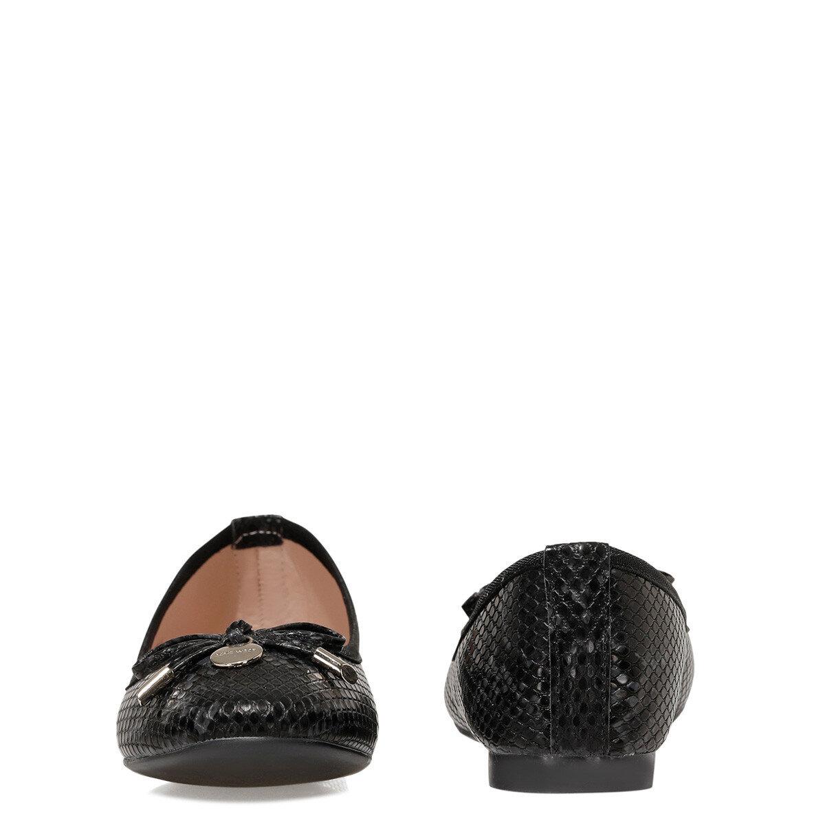 GIGI Siyah Kadın Babet