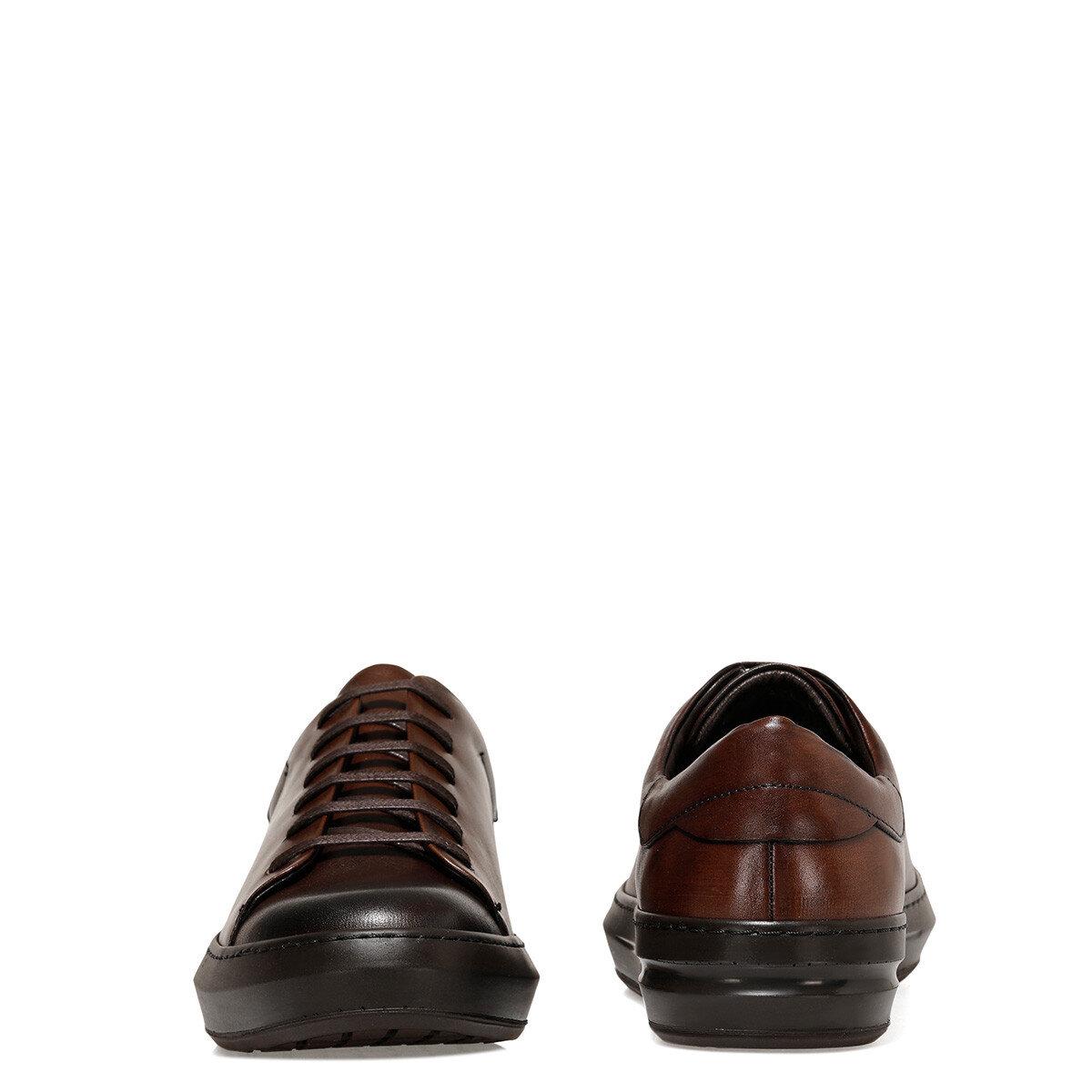 FEDERICO Taba Erkek Günlük Ayakkabı