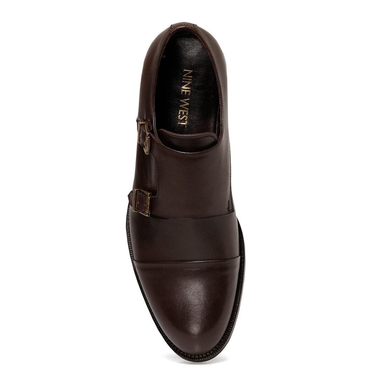 MARIO Kahverengi Erkek Klasik Ayakkabı